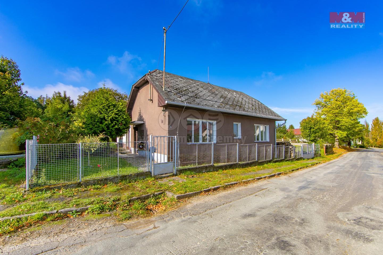 Prodej rodinného domu, 80 m², Horní Bělá - Hubenov