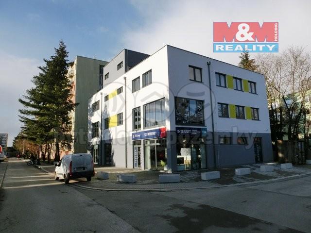 Pronájem bytu 2+kk, Jindřichův Hradec