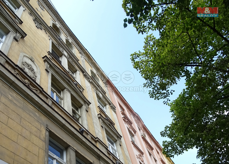 Pronájem bytu 2+kk, 42 m2, Praha 10 - Vršovice