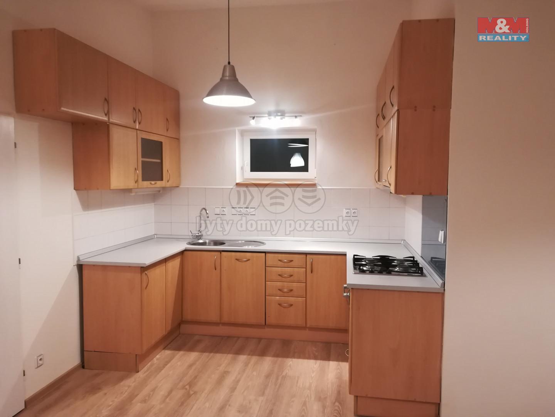 Pronájem, byt 3+kk, 75 m², Nučice, ul. Kubrova