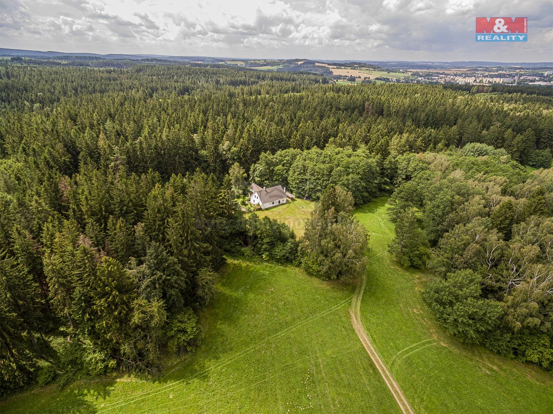 Prodej, rodinný dům, 225 m², Vojtěchov