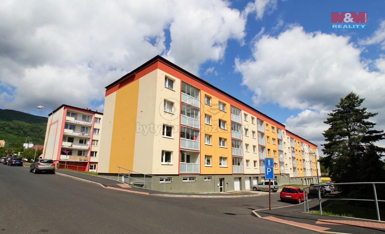 Prodej bytu 2+kk, 43 m², Osek, ul. Dolejšova