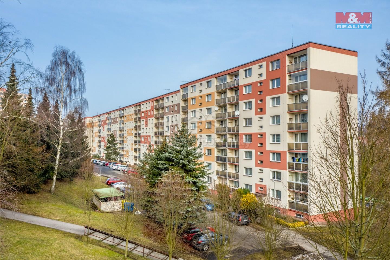 Prodej bytu 3+1 v Liberci, ul. Vlnařská