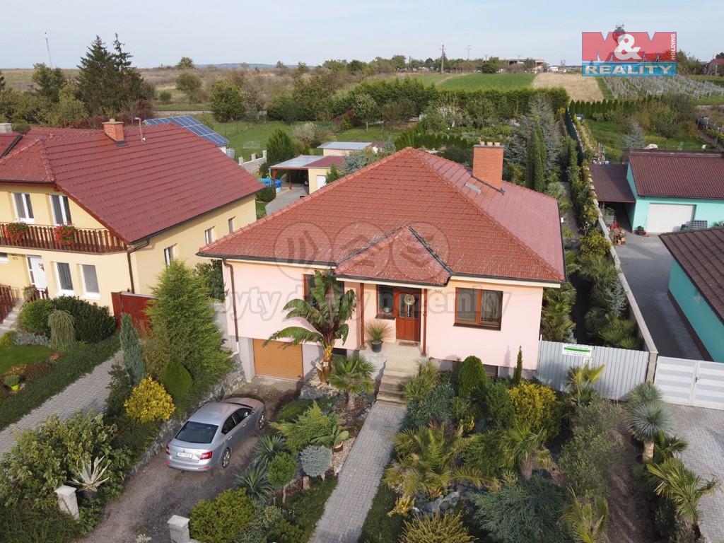 Prodej rodinného domu 5+kk, 1441 m², Přibice