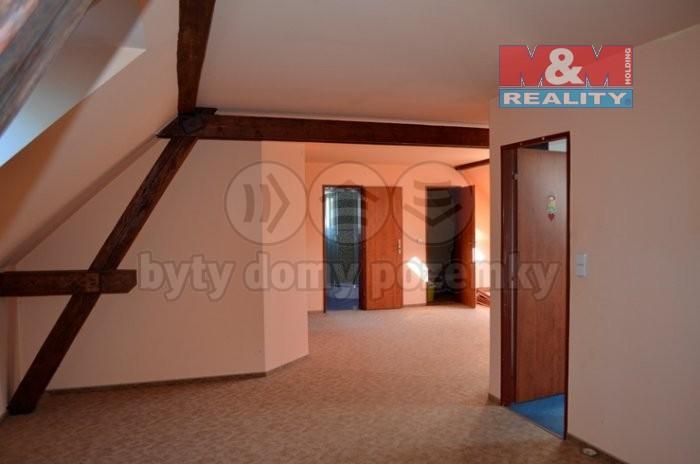 Prodej, rodinný dům 2 x 6+kk, 3927 m2, Zábřeh - Skalička