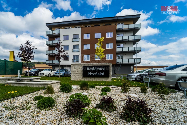 Prodej bytu 3+kk, 77 m², Mariánské Lázně, ul. Plzeňská