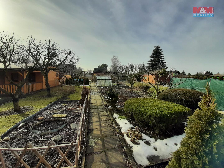 Prodej zahrady, 370 m², Opava - Předměstí