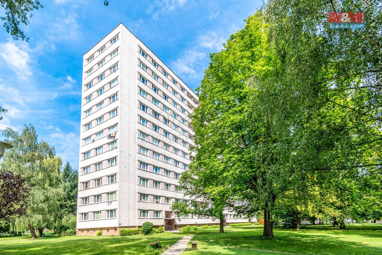 Prodej, byt 3+1, 65 m², Ostrava, ul. Marie Majerové