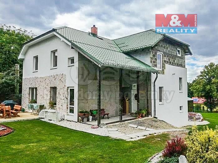 Pronájem rodinného domu, 30 m², Klimkovice, ul. Lagnovská