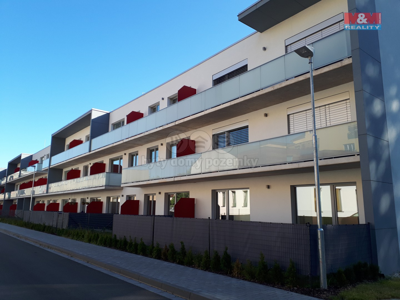 Pronájem, byt 1+kk, 42 m², Zábřeh, ul. 28. října