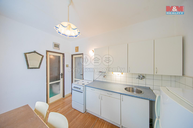 Prodej bytu 2+1, 55 m², Mohelnice, ul. Severní