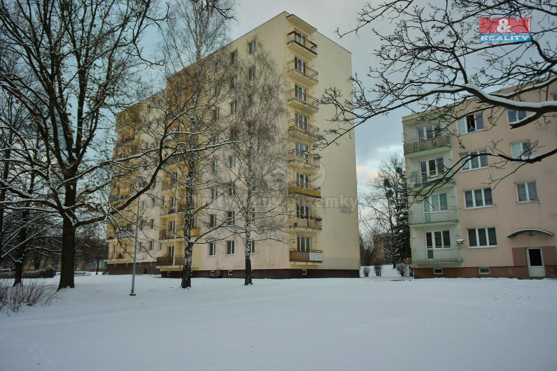 Prodej bytu 3+1, 64 m², Havířov, ul. Okrajová