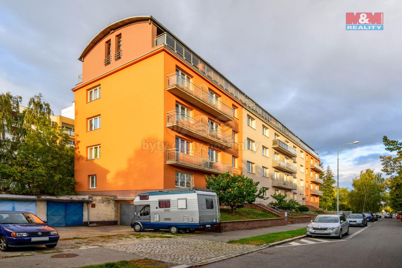 Prodej bytu 3+1, 81 m², Praha, ul. Nad Krocínkou