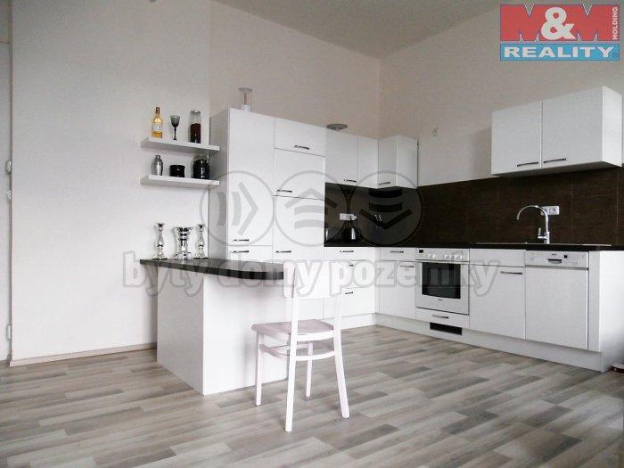 PC100012 (Prodej, byt 3+kk, 72 m2, Mariánské Lázně, Anglická - centrum), foto 1/21