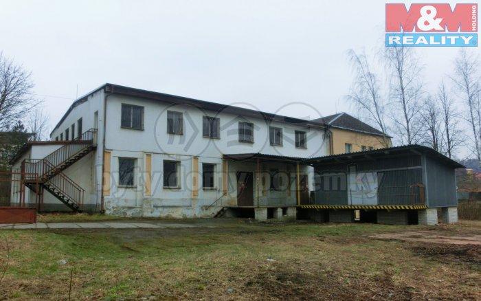 CIMG8615 (Pronájem, výrobní prostory, 1200 m2, Karlovy Vary), foto 1/32