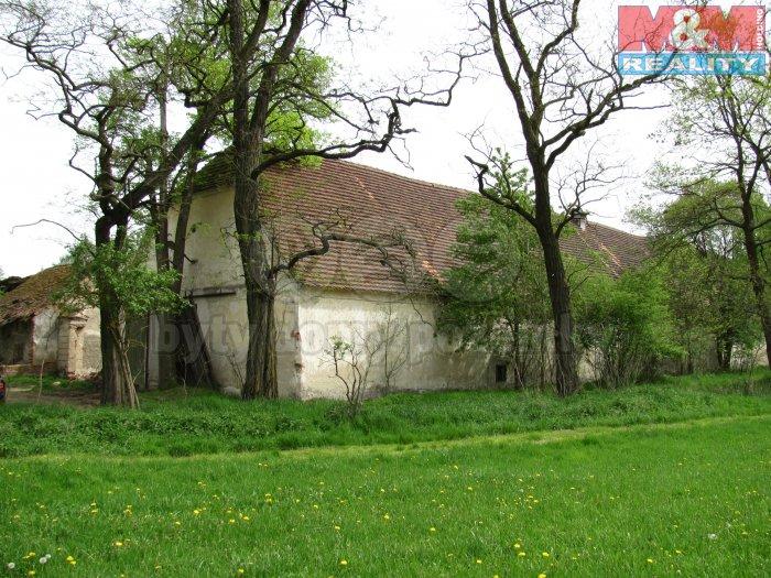 IMG_3875 (Prodej, stodola, Bavorov), foto 1/4