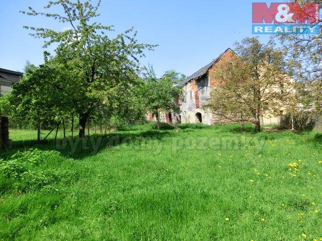 Prodej, rodinný dům, 778 m2, Lestkov