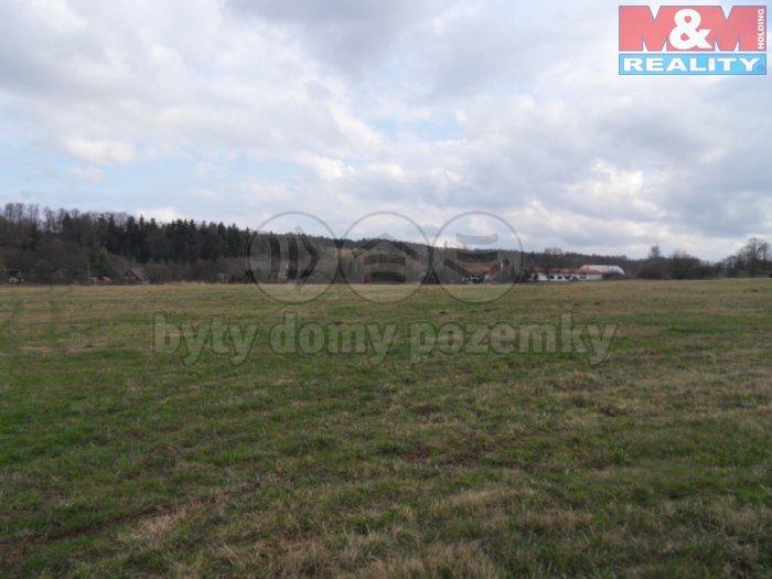 pohled na pozemek  (Prodej, pozemek 34 465 m2, Liberec, Jablonné v Podještědí), foto 1/18