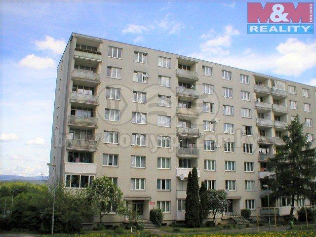 (Prodej, byt 2+1, 63 m2, OV, Karlovy Vary - Drahovice), foto 1/18