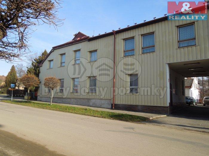 (Prodej, výrobní objekt, 2795 m2, Nová Včelnice), foto 1/24