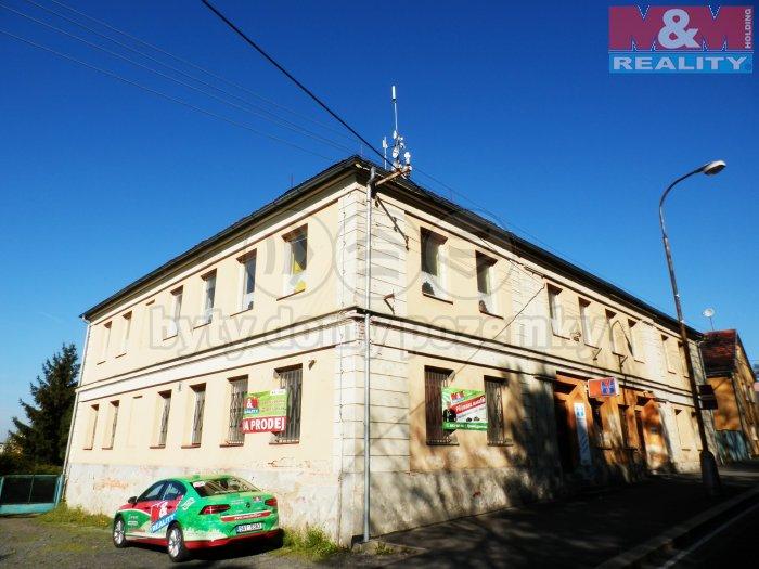 P5110001 (Prodej, rodinný dům 12+1, 404 m2, Fr. Lázně, ul. Americká), foto 1/39