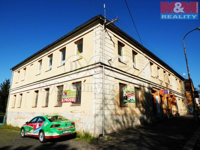 P5110002 (Prodej, polyfunkční dům, 404 m2, Františkovy Lázně), foto 1/36
