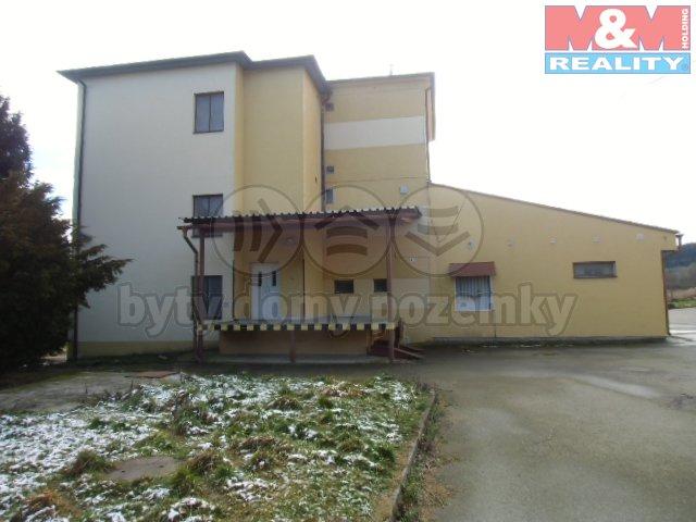 IMG_1727 (Prodej, výrobní objekt, 3925 m2, Olšany u Kvašnovic), foto 1/27