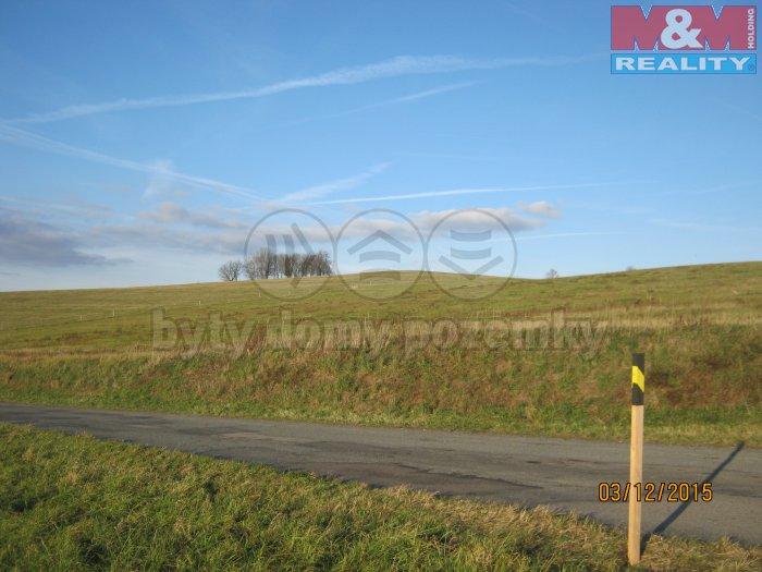 Zemědělské pozemky na prodej