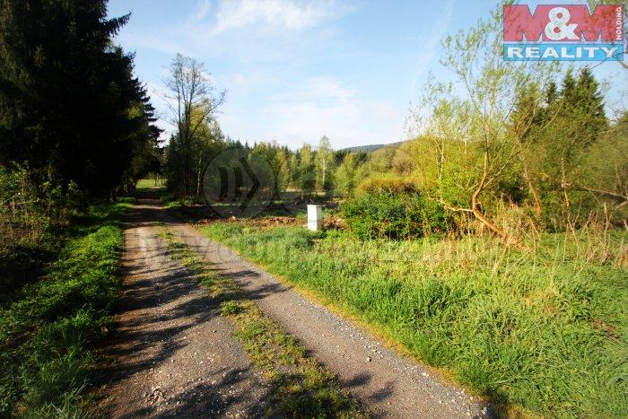 IMG_4066 (Prodej, stavební parcela, 317 m2, Horní Slavkov, Třídomí), foto 1/9