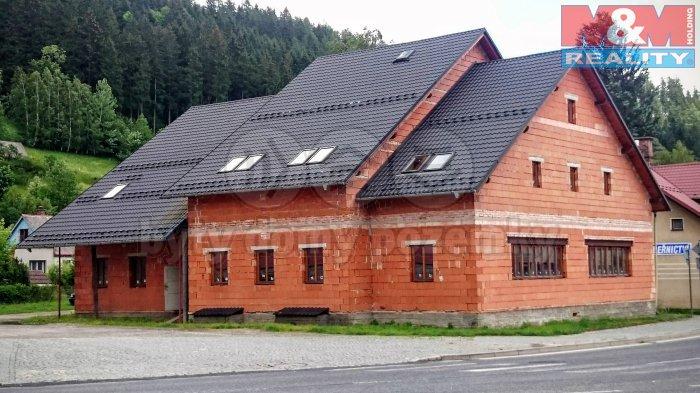 Prodej, penzion, 777 m2, Jablonec nad Jizerou (Prodej, penzion, 777 m2, Jablonec nad Jizerou), foto 1/14