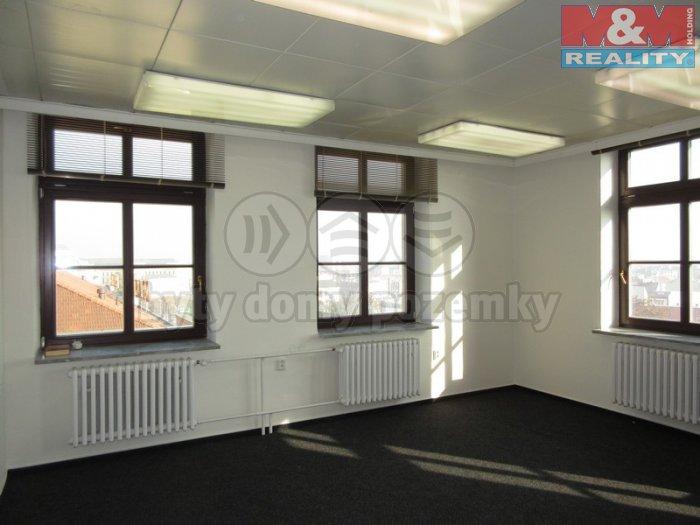 IMG_4589 (Pronájem, kanceláře, 11 m2, Brno, ul. Josefská), foto 1/18