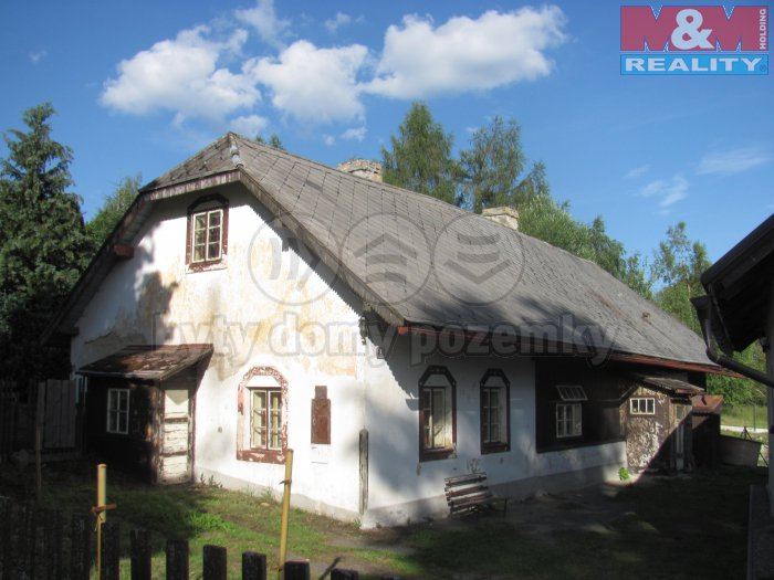 IMG_6520 (Prodej, chalupa, Nicov), foto 1/11