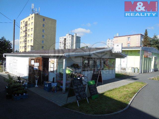 DSCN3805 (Prodej, komerční prostory, Horšovský Týn, ul. Vančurova), foto 1/20