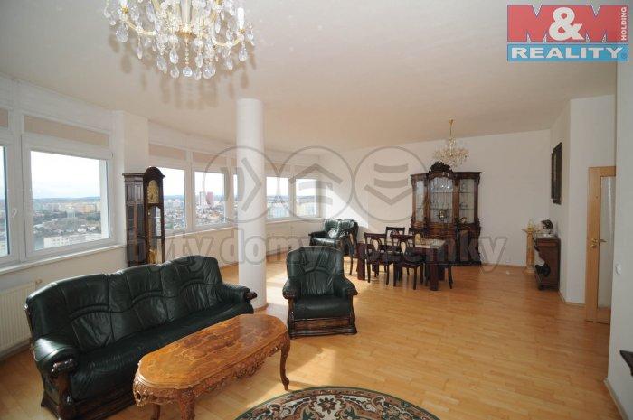 foto-3 (Prodej, byt 4+kk, 177 m2, Stodůlky, ul. Petržílkova)