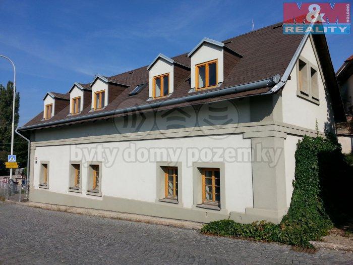 Prodej, rodinný dům, 135 m2, Říčany (Prodej, komerční prostory, 135 m2, Říčany), foto 1/15