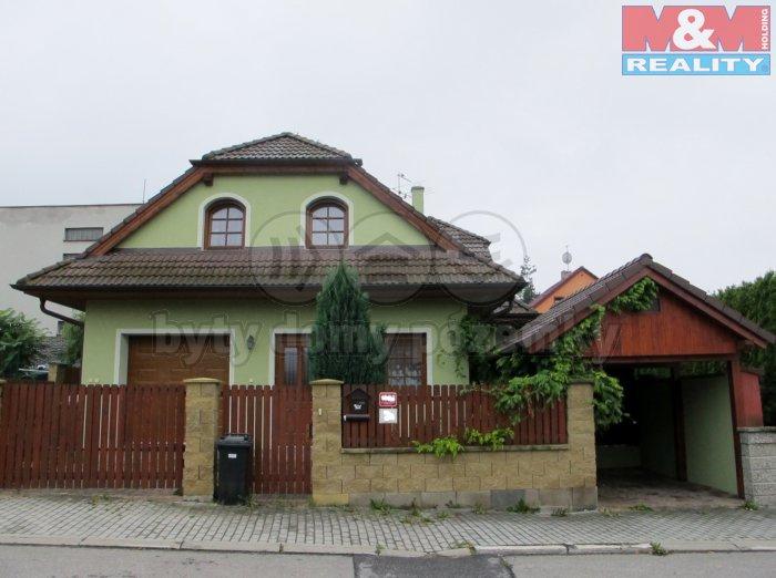1 (Prodej, rodinný dům 5+1, OV, 954 m2, České Budějovice), foto 1/22