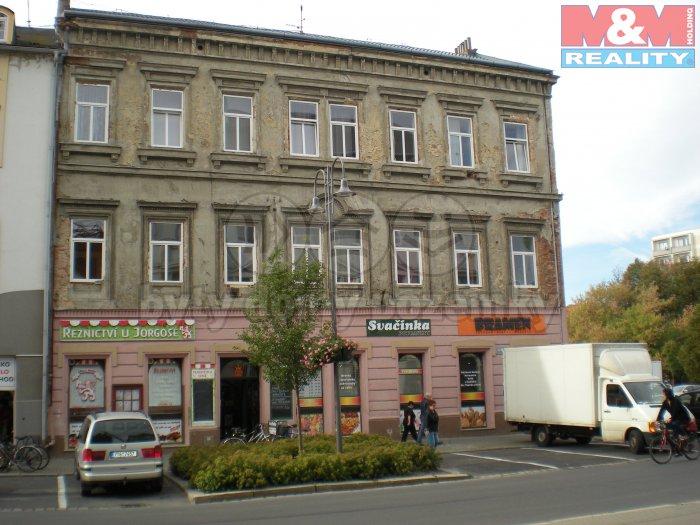 DSCN1811 (Prodej, nájemní dům, Krnov, ul. Náměstí Minoritů), foto 1/50