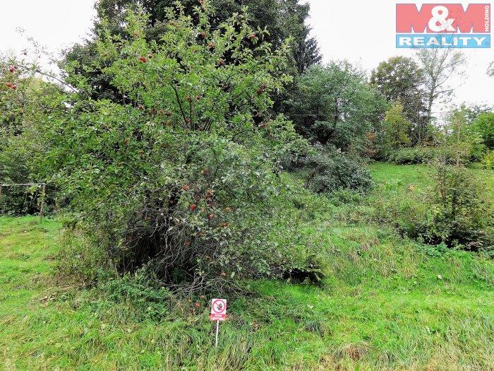 Pozemek (Prodej, stavební pozemek, 1393 m2, Vratislavice nad Nisou), foto 1/4