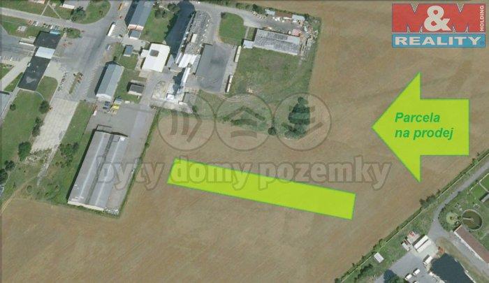 278058_0.png (Prodej, orná půda, 2700 m2, Olomouc - Holice), foto 1/3