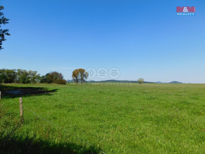 Prodej, stavební pozemek, 1708 m2, Česká Lípa - Vlčí Důl