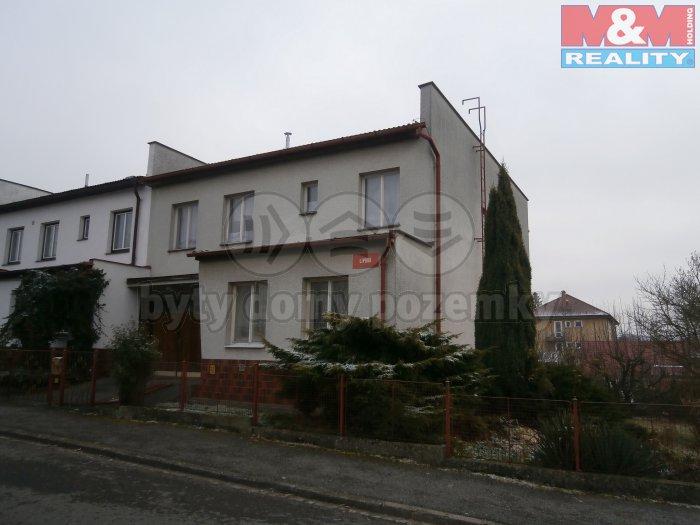 Prodej, rodinný dům, 153 m2, Horažďovice