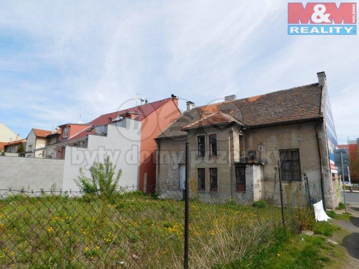 DSCN4181 (Prodej, rodinný dům, Kladno, ul.Cyrila Boudy), foto 1/12