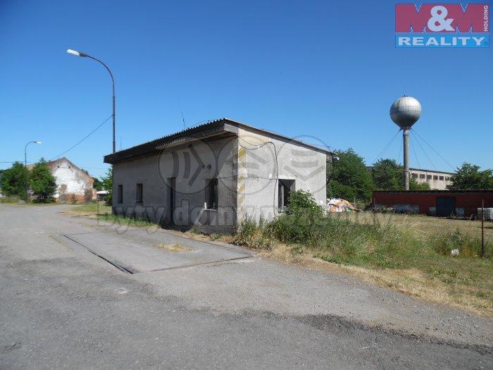 Prodej, pozemek, 407 m2, Slabce