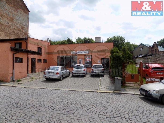 DSCN1411 (Pronájem, komerční prostory, 275 m2, Příbram), foto 1/14
