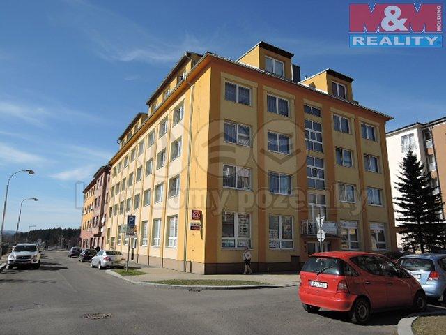 DSCN1660 (Prodej, byt 2+kk, 72 m2, Mariánské Lázně, ul. Dvořákova), foto 1/16