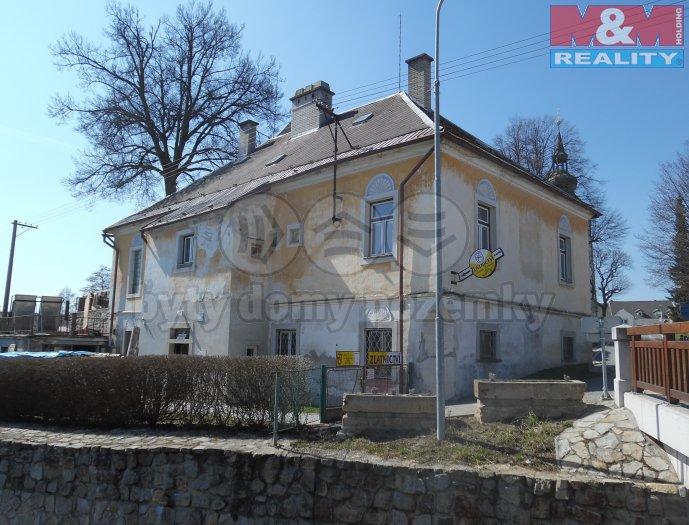 SAM_9649 (Prodej, rodinný dům, Staré Město pod Landštejnem), foto 1/38