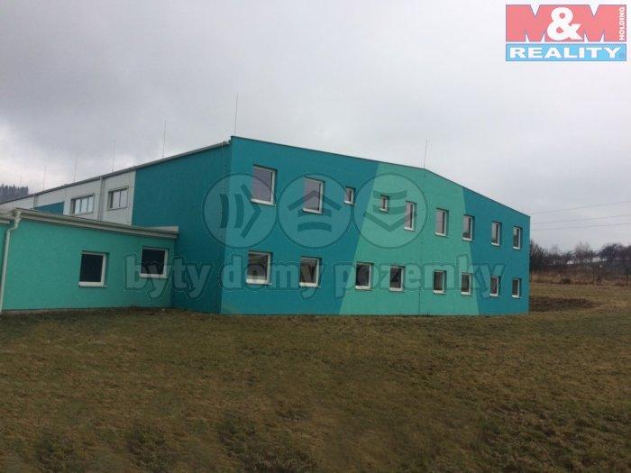 hala_klatovy II 27 (Pronájem, sklad a kanceláře, 133 m2, Klatovy), foto 1/24