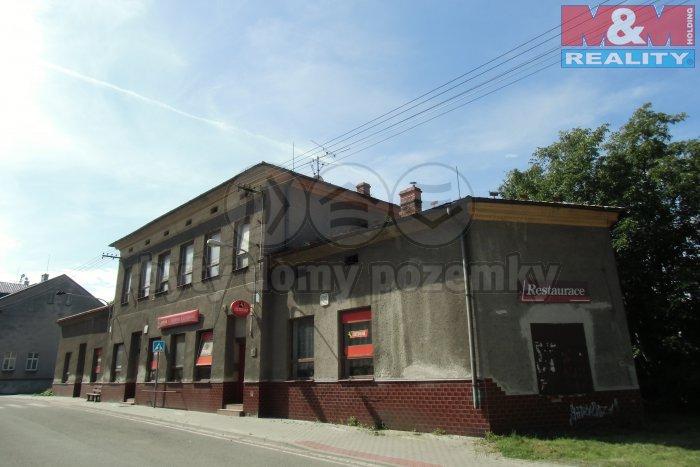 CIMG7894 (Prodej, komerční objekt, 680 m2, Bohumín - Skřečoň), foto 1/19