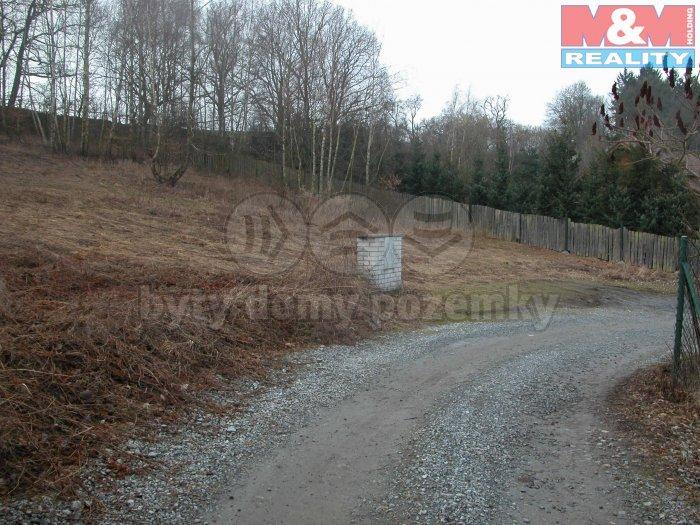 Stavební pozemek Zaječice (Prodej, stavební pozemek, 1501 m2, Pyšely - Zaječice), foto 1/5