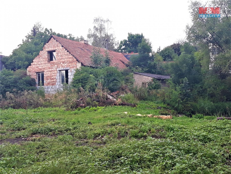 Prodej, rodinný dům, rybník, 151 m², Libčeves - Všechlapy